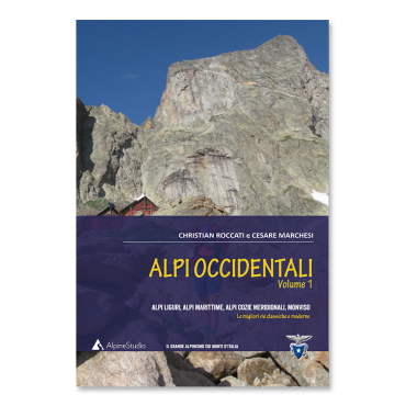 Alpi Occidentali - Volume 1